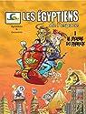 Les égyptiens de l'espace, tome 1 : La molaire du pharaon  par Agrimbau