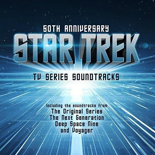 50th Anniversary - TV Series Soundtracks [Vinyl LP]