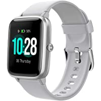 Willful Smart Watch,1.3 Touch Screen Smartwatch,Fitness Trackers With Heart Rate…
