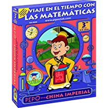 PIPO EN LA CHINA IMPERIAL CD-ROM