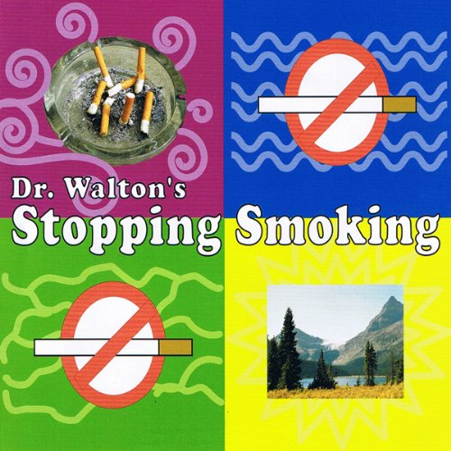 Dr. Walton's Stopping Smoking  Audiolibri