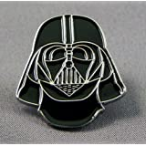 Spilla in metallo smaltato Star Wars Darth Vader