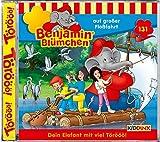 Folge 131: Benjamin auf Großer Floßfahrt