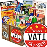 Bester Vati + Ostpakete