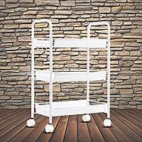 MEICHEN-Mobile cucina carrelli sono le ordinarie rack vegetale rack di