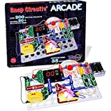 Snap Circuits Arcade Electronics Discovery Kit