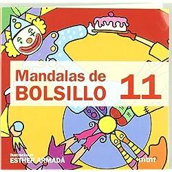 Mandalas de bolsillo 11 (Mandalas (mtm))
