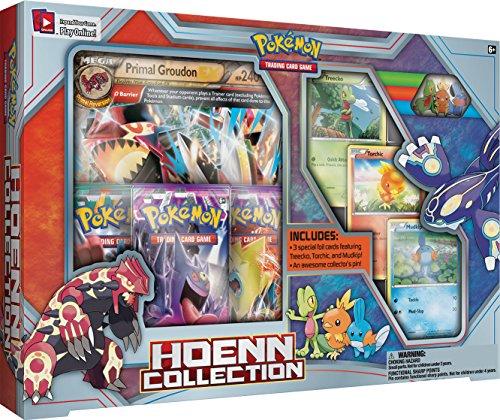 Pokémon - 331801 - Jeu De Cartes - Hoenn Collection - C12