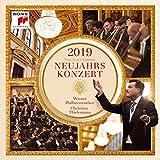 Christian Thielemann, Wiener Philharmoniker -Neujahrskonzert 2019