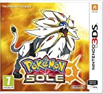 Nintendo Pokémon SoleNintendo Sw 3DS 2234449 Pokémon SoleSpecifiche:PiattaformaNintendo 3DSGenereAzione / AvventuraClassificazione PEGI7+LinguaItaliano