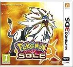 Pok�mon Sole - Nintendo 3DS