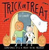 Trick or Treat by Leo Landry (2012-08-21)