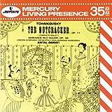 Tschaikowsky: Der Nussknacker / Streicherserenade op. 48