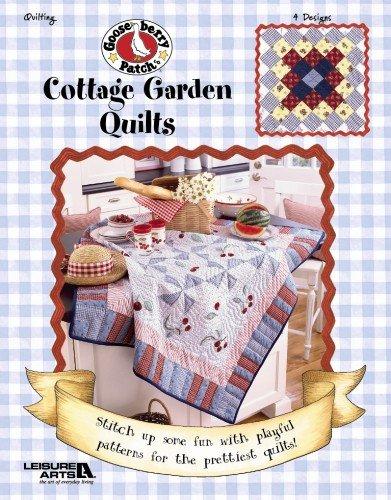 Cottage Garden (Cottage Garden Quilt)