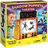 Creativity for Kids Shadow Puppets Theater, Multicolor