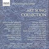 Édition Anniversaire Signum Classics : Collection Chants et Mélodies