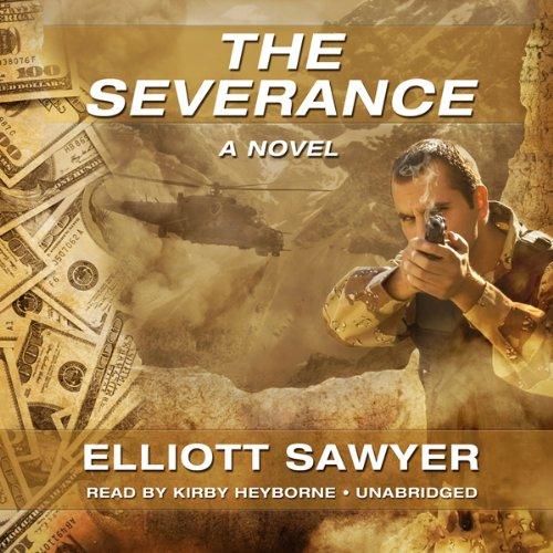 The Severance  Audiolibri