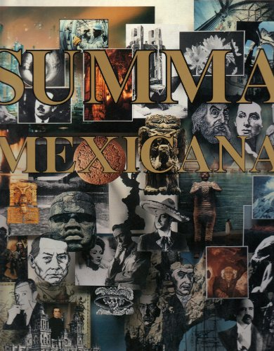 Summa mexicana (Artes Visuales)