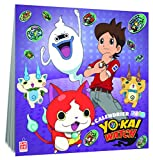 Calendrier Yo-Kai Watch 2018