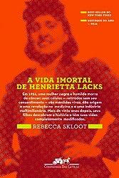VIDA IMORTAL DE HENRIETTA LACKS, A (Em Portuguese do Brasil)