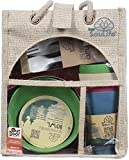 Eco SouLife Biodegradable 4 People Picknick-Set