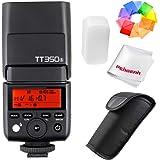 Godox TT350S 2.4 G TTL Flash Speedlite para cámaras Sony