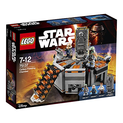 LEGO-Star-Wars-TM-75137-Carbon-Freezing-Chamber-Mixed