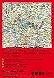 Rund um Frankfurt: mit Taunus, Odenwald, Rheingau, Spessart, Vogelsberg - 50 Touren - Mit GPS-Tracks - (Rother Wanderführer) - Gerhard Heimler