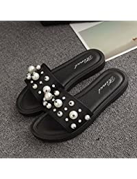 Xiaogee Zapatillas deportivas para mujer Xia Ping y versión coreana de zapatillas frescas, ropa de moda para personas...