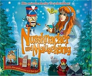 Nussknacker und Mausekönig - Geschenkbox (+ Hörspiel-Kassette)