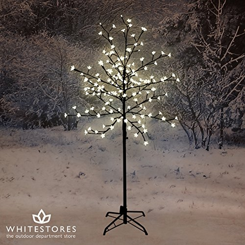 mercer-leisure-18m-pre-lighted-christmas-led-cherry-blossom-tree-with-180-warm-white-lights