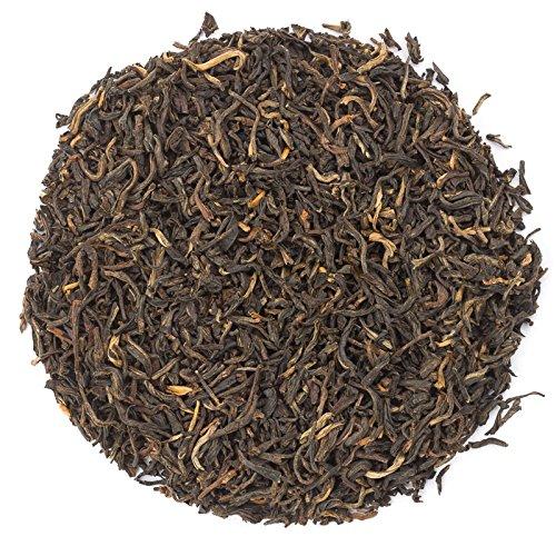 Ronnefeldt – Yunnan – Bio – Schwarzer Tee aus China