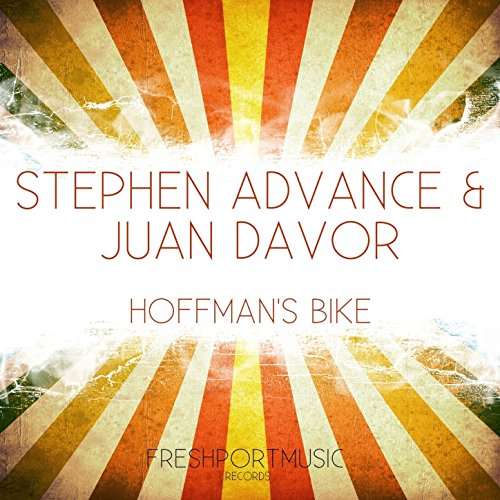 Hoffman Bikes (Hoffman's Bike (Chrstian P., Poparadzi Remix))