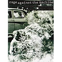 Partition : Rage Against The Machine Tab