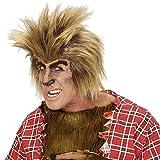 WIDMANN 06748 - Pelucas Hombre lobo en un tamaño