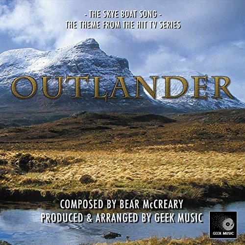 Outlander - The Skye Boat Song - Main Theme