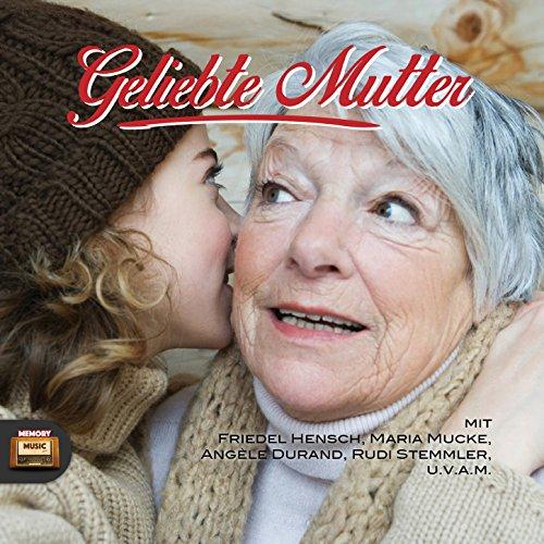 Geliebte Mutter (Memory-mutter)