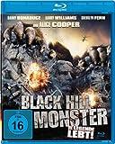 Black Hill Monster [Blu-ray]
