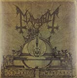 Mayhem: Esoteric Warfare [Vinyl LP] (Vinyl)
