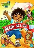 Go Diego Go - Ready, Set, Go! [DVD]