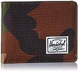 Herschel Herren Geldbörse, Woodlang/Camouflage, Einheitsgröße