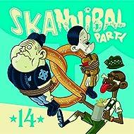 Skannibal Party, Vol. 14 [Explicit]