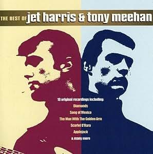 The Best of Jet Harris & Tony Meehan