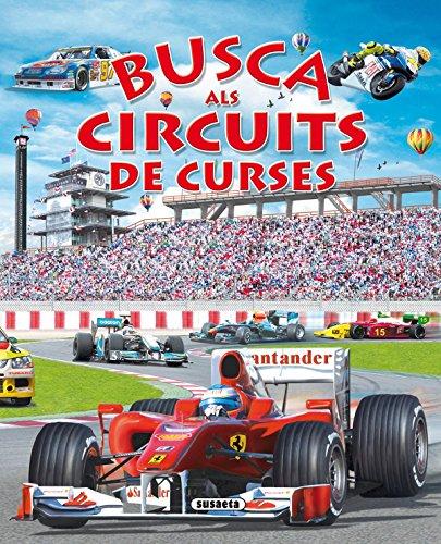 Descarga gratuito Busca als circuits de curses EPUB!