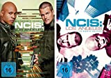 Navy CIS / NCIS: Los Angeles - komplette Season 6 + 7 im Set - Deutsche Originalware [12 DVDs]