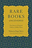 Rare Books - Best Reviews Guide