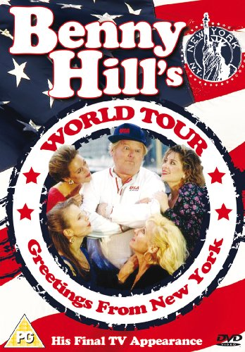 s World Tour
