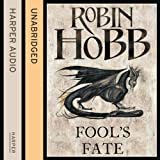 Fool's Fate: The Tawny Man Trilogy, Book 3