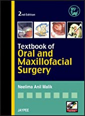 Textbook of Oral and Maxillofacial Surgery(with 2 DVD-ROMs)