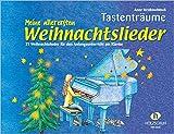 Produkt-Bild: Meine allerersten Weihnachtslieder - 21 Weihnachtslieder für den Anfangsunterricht am Klavier